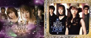 GARNET CROW / THE BEST History of GARNET CROW at the crest...