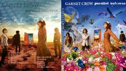 GARNET CROW ~ PARALLEL UNIVERSE ~