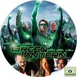 グリーン・ランタン ~ GREEN LANTERN ~