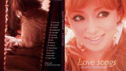 浜崎あゆみ ~ Love songs ~
