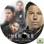 HEROES Season4