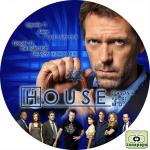 HOUSE MD Season4