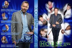 ドクター・ハウス / Dr.HOUSE Season4