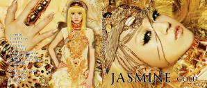 JASMINE ~ GOLD ~
