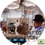 JAY'ED / MUSICATION