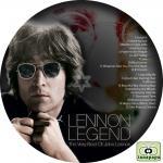 John Lennon ~ LENNON LEGEND ~