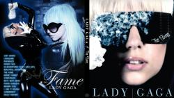 LADY GAGA / The fame