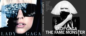 LADY GAGA ~ THE FAME MONSTER ~