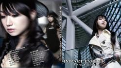水樹奈々 ~ IMPACT EXCITER ~