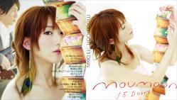 moumoon ~ 15doors ~