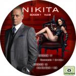 NIKITA Season 1