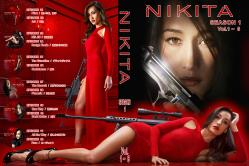 NIKITA Season1 Complete Jacket