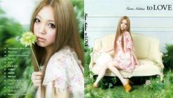 西野カナ ~ to LOVE ~
