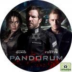 パンドラム ~ PANDORUM ~