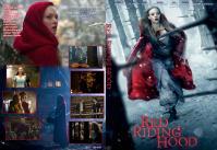 赤ずきん ~ RED RIDING HOOD ~
