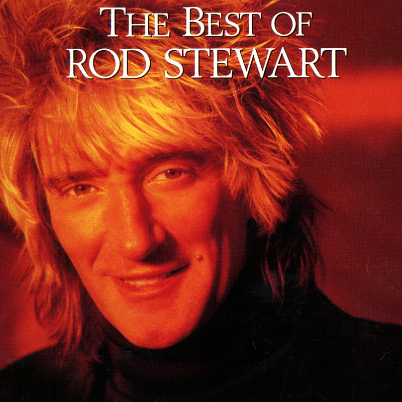 Tanapapa rod stewart the best of rod stewart for The stewarts