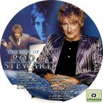 ROD STEWART ~ THE BEST OF ROD STEWART ~