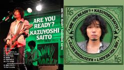 斉藤和義 ~ ARE YOU READY? ~