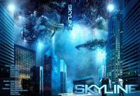 スカイライン-征服- ~ SKYLINE ~