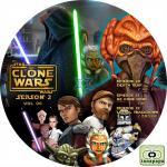スター・ウォーズ クローンウォーズ ~ Star Wars: The Clone Wars ~ Season2