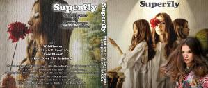 Superfly ~ Wildflower & Cover Songs: Complete Best'TRACK3' ~