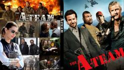 特攻野郎Aチーム THE MOVIE ~ THE A-TEAM ~