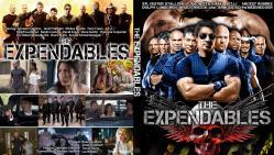 エクスペンダブルズ ~ THE EXPENDABLES ~