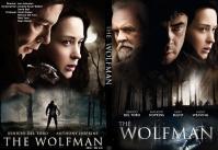 ウルフマン ~ THE WOLFMAN ~