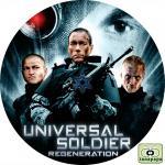 ユニバーサル・ソルジャー : リジェネレーション ~ UNIVERSAL SOLDIER: REGENERATION ~