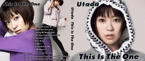 Utada ~ This Is The One ~