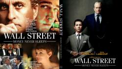 ウォール・ストリート ~ WALL STREET: MONEY NEVER SLEEPS ~