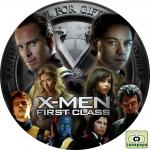 X-MEN:ファースト・ジェネレーション ~ X-MEN: FIRST CLASS ~