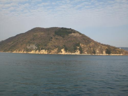 2月の海2