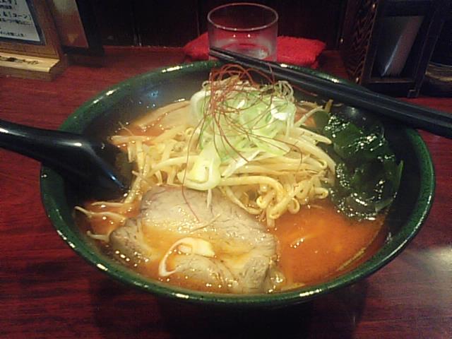 ひむろ 鉄火麺 850