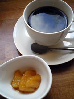 カフェビッテ_コーヒー