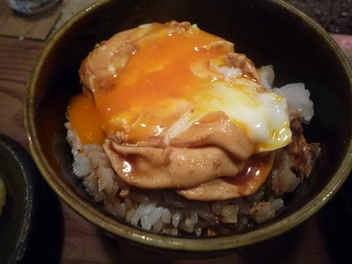 卵かけご飯②