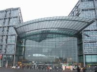 ベルリン駅