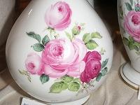 薔薇のベース