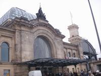 ドレスデン駅