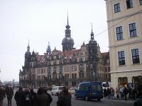 ドレスデン王宮