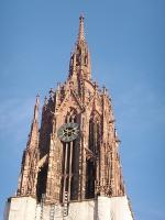 修復中の大聖堂