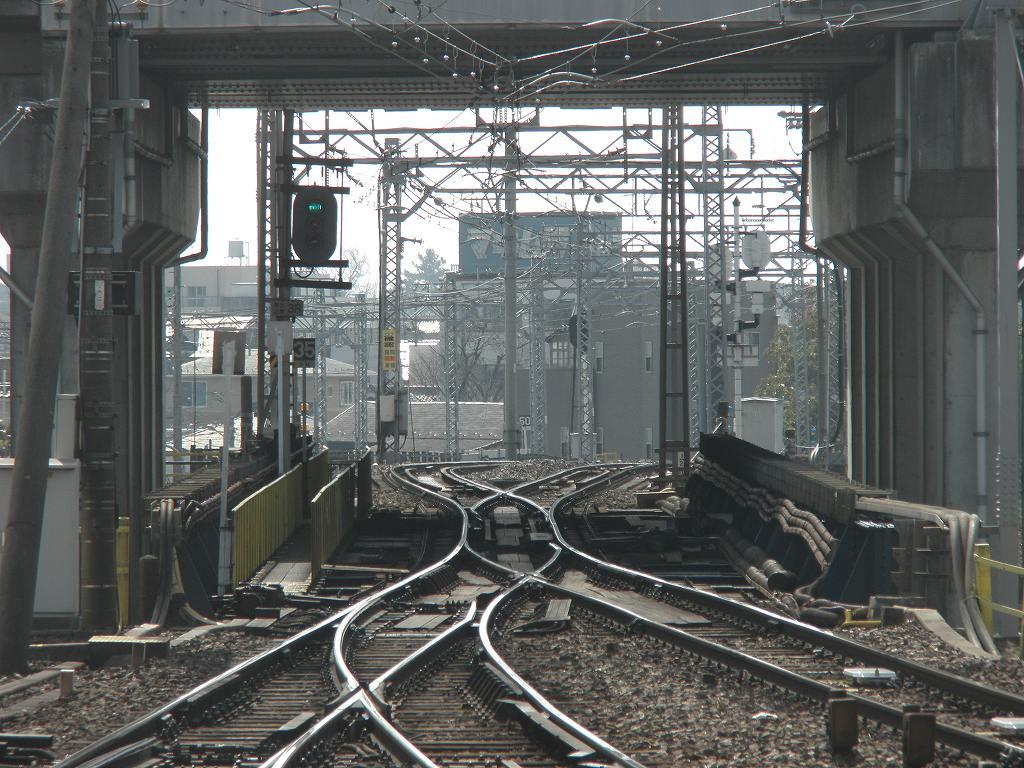 「名鉄岐阜駅 複線化」の画像検索結果