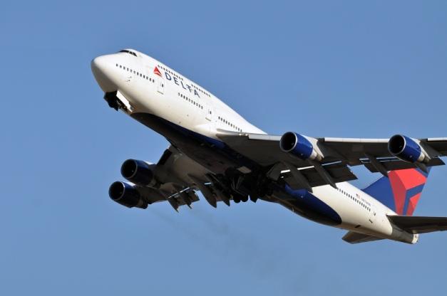 成田飛行機