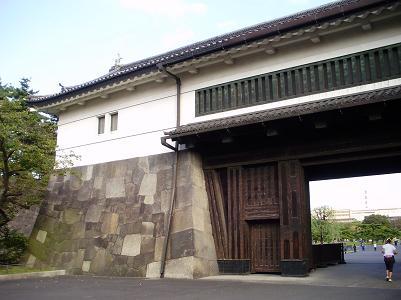 091022桜田門