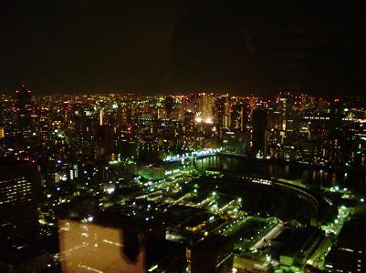 0901022汐留夜景