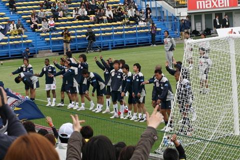 2010/05/30柏戦(1)