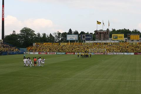 2010/05/30柏戦(2)