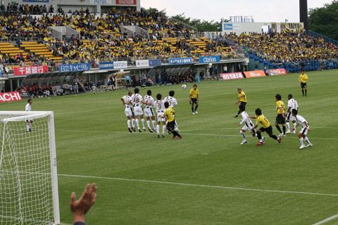2010/05/30柏戦(3)