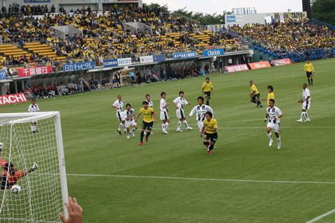 2010/05/30柏戦(4)