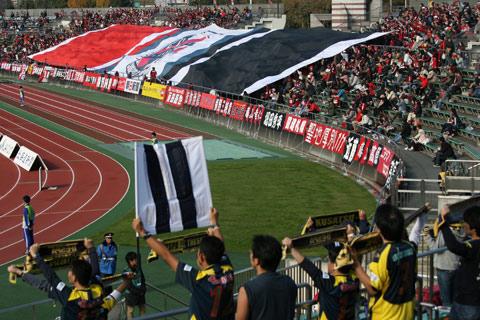 2010/10/31札幌戦(1)